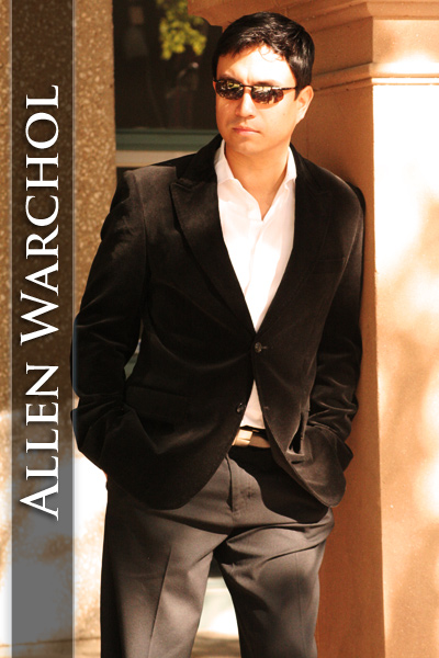Allen Warchol. YHVH Entertainment Artist Management www.yhvhentertainment.com